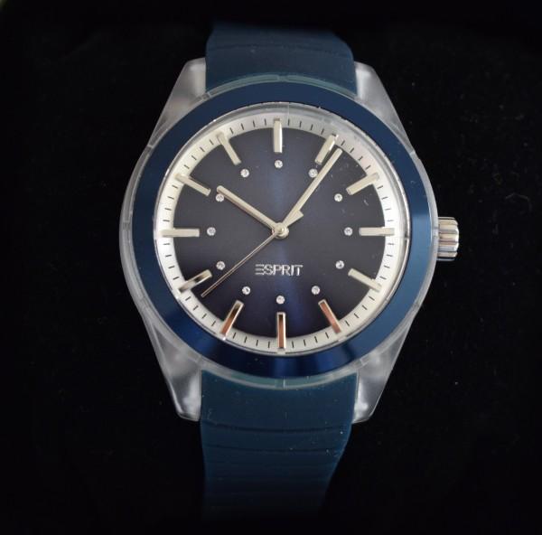 Esprit-Sommeruhr/blau/Gehäuse-hell/ES900642005