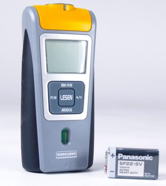 Ultraschall Entferungsmesser