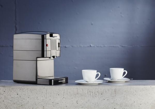 Picco espressomaschine ciclonetta netsend gmbh for Picco espressomaschine