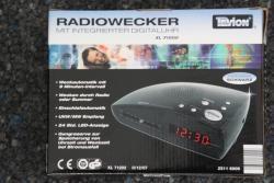 Radiowecker XL71202