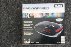 Radiowecker XL 50812