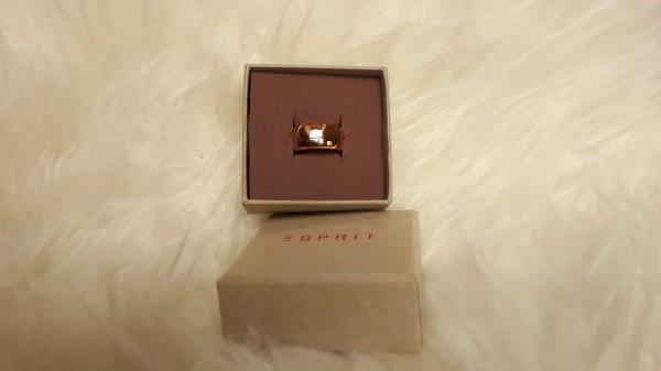 Ring / 925-Sterling Silber/ Gr.18 / ESRG91563B180