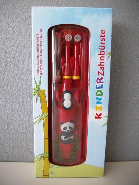 Elektrische Kinder Zahnbürste – batteriebetrieben –