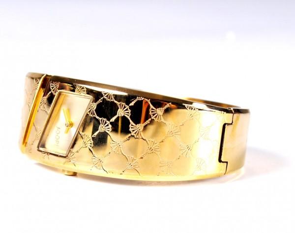 Joop Damenuhr Angular Gold JP101302F03