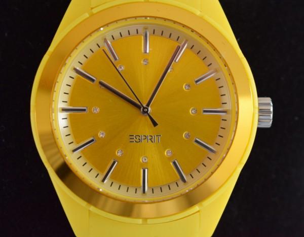 Esprit-Sommeruhr/gelb/ES900642012