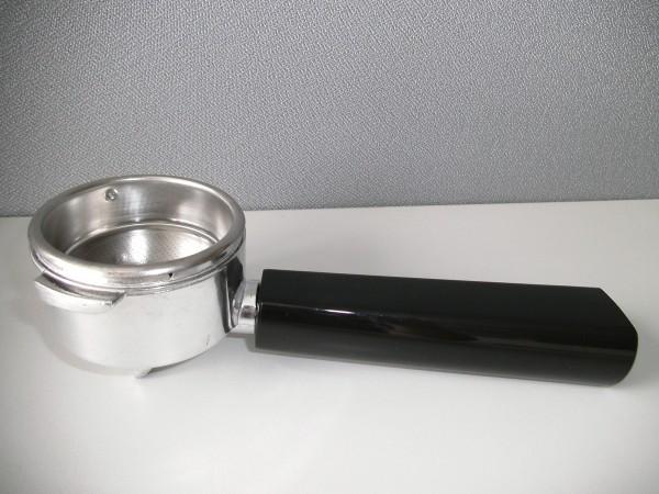 Filterhalter (A) kompl. AT4056033810 schwarz