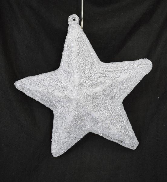 LED Acrylfigur Stern