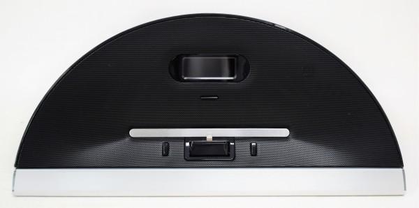 Musik Soundsystem von Terris mit Bluetooth und Apple iPhone Anschluss