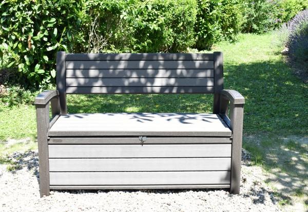 Sitzbankbox