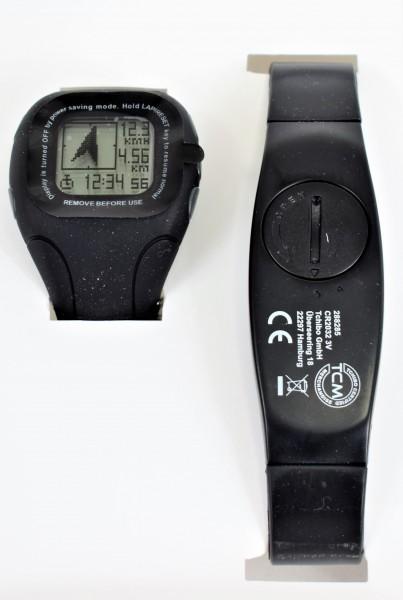 GPS Pulsuhr Trainingscomputer