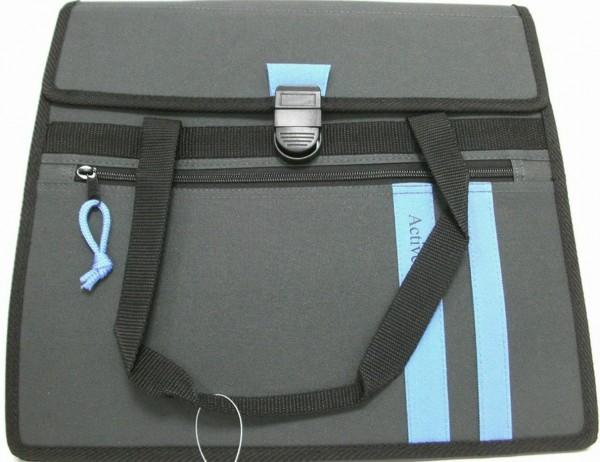 Fahrradtasche Gepäckträgertasche Fahrrad Satteltasche Seitentasche Einzeln